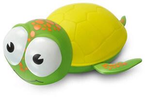 Vital Innovations Baby Zoo Nachtlicht Schildkröte Gus
