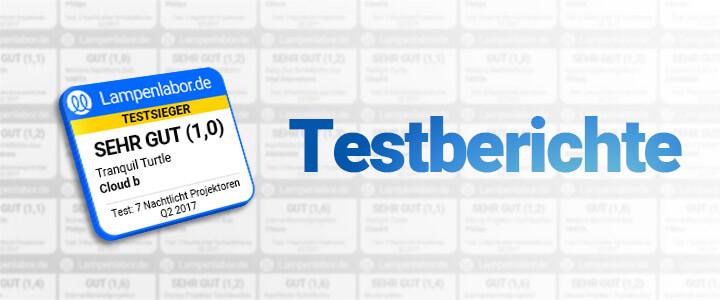 Feature Bild Testberichte