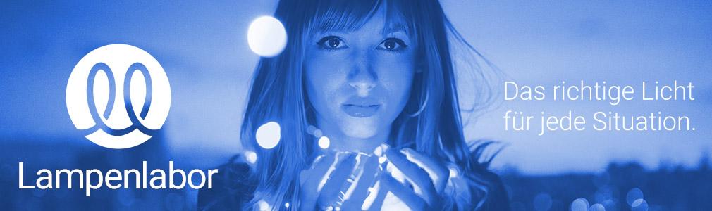 Lampenlabor - das richtige Licht für jede Situation